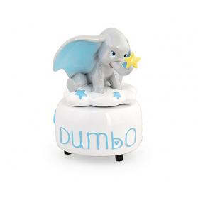Bomboniera Battesimo Carillon Dumbo Disney