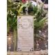 Segnaposto Matrimonio fiori verdi